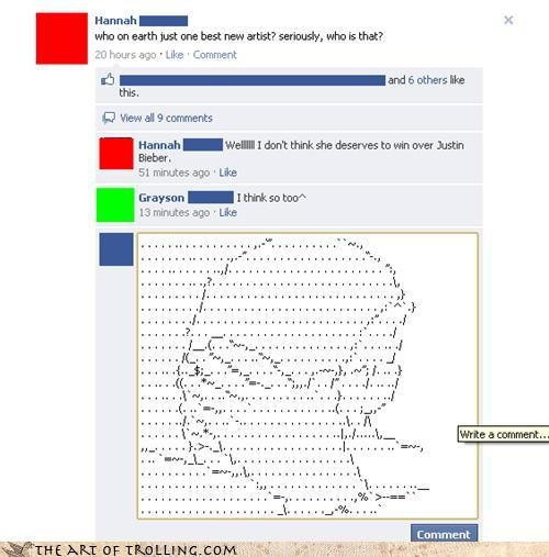 chatroulette trolling dissapoint