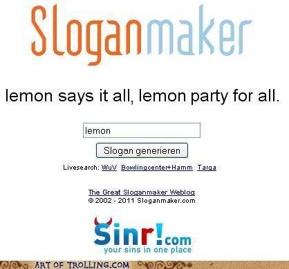 chatroulette trolling ive heard lot these parties