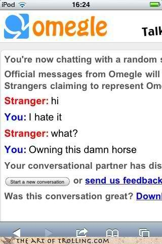 chatroulette trolling untitled