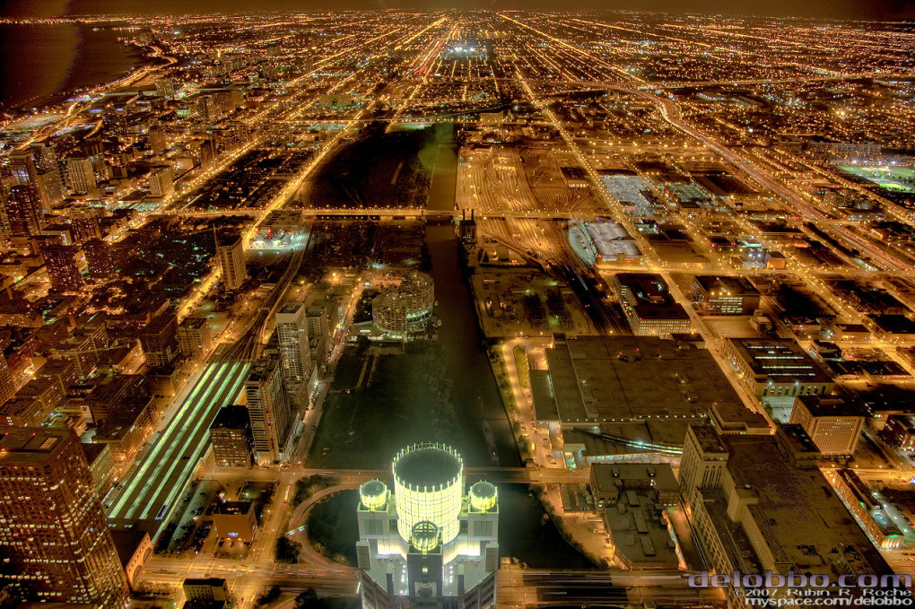 chicago hdr