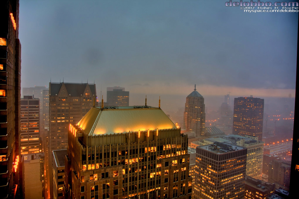 chicago hdr southeast
