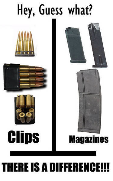 clipmag1 - firearms! super redneck edition !