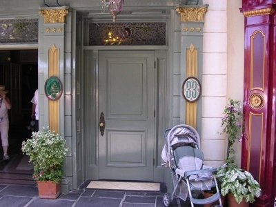 club33 - top 10 places you can't go in the world