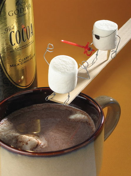 cofee - the power of imagination