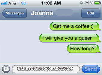 coffee queer