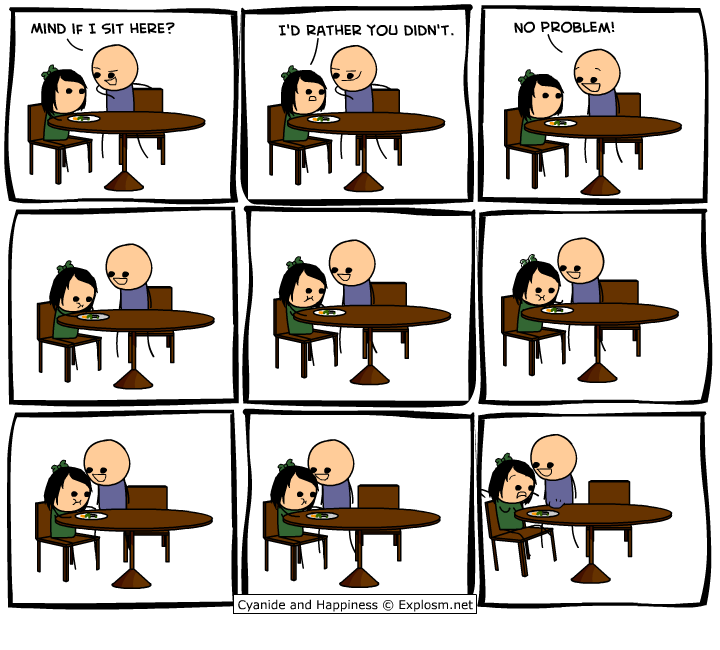 comicsittinghere1 - cyanide and happiness 9