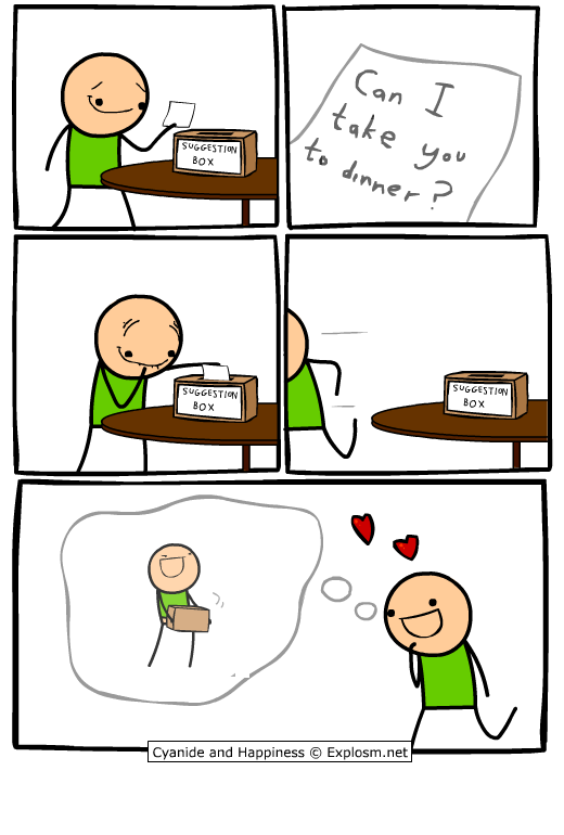 comicsuggestionbox1 - 50 more cyanide & happiness comic's