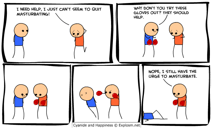 comicurge1 - cyanide and happiness 1