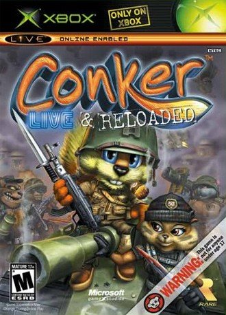 conker20live20and20reloaded - conker pics