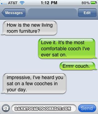 cooch couch