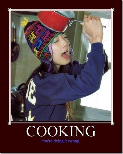 cooking - huge funny pic collection