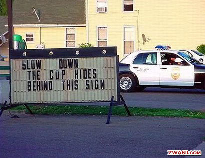 cop - funny pictures..