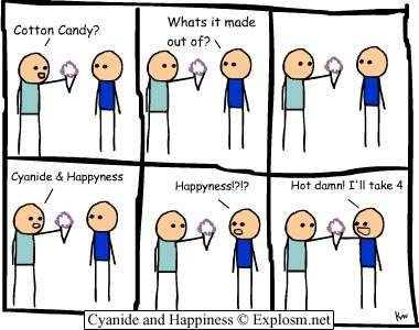 cottoncandy0001 - cyanide & happiness!!