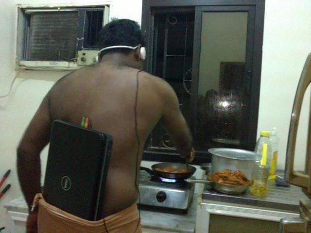 could really use ipod