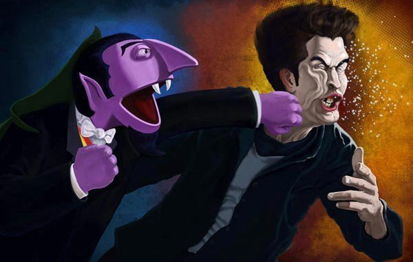 count twilight punch