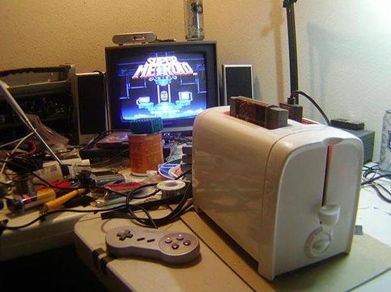 creative video game console cases