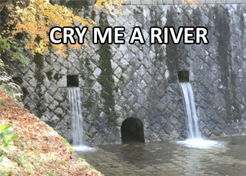 cry river