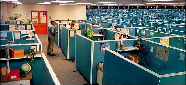cube4 - the cubical