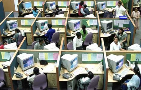 cubicles 13 - the cubical