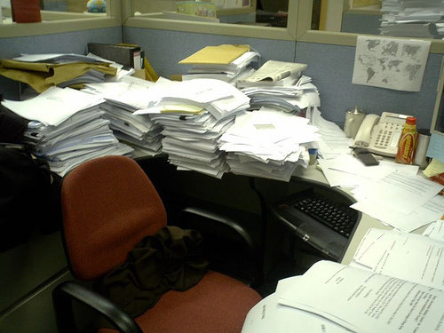 cubicles 14 - the cubical