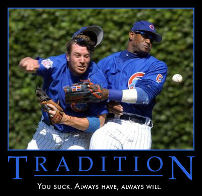 cubs tradition