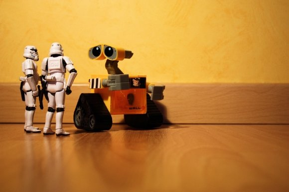 daily life stormtroopers