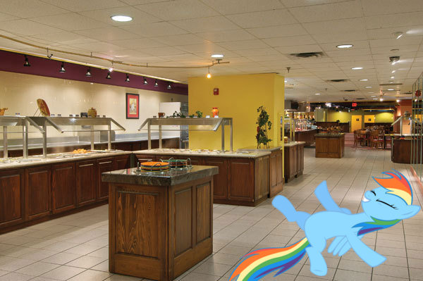 dashie buffet