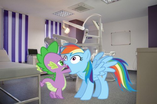 dashie dentist