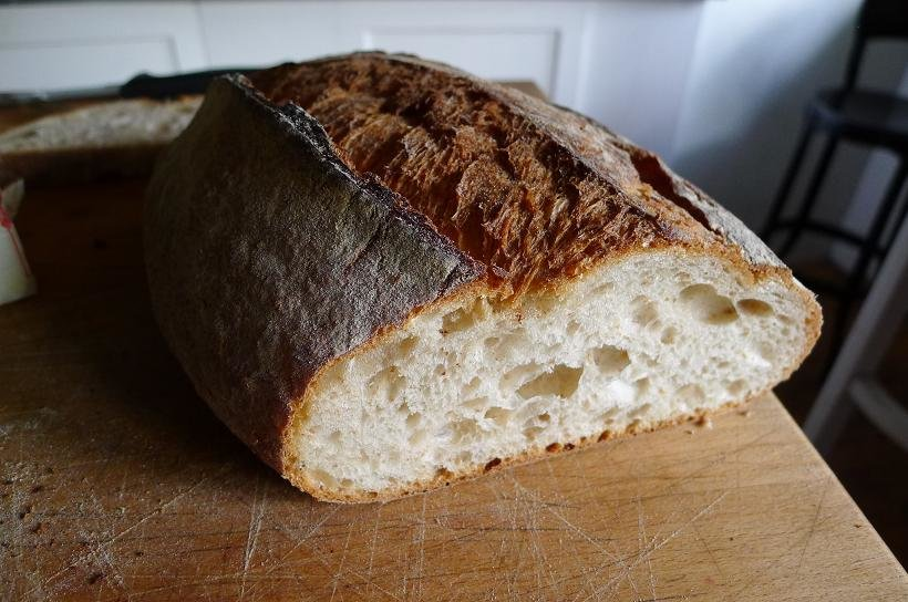 day bread