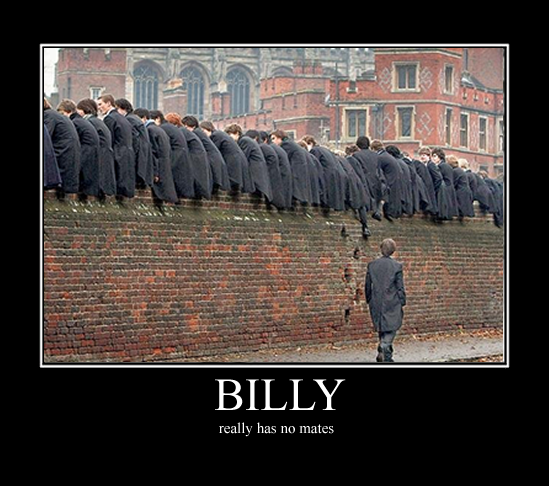 demot billy