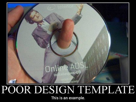 demotivate funny posters