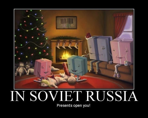 demotivational pictures soviet russia