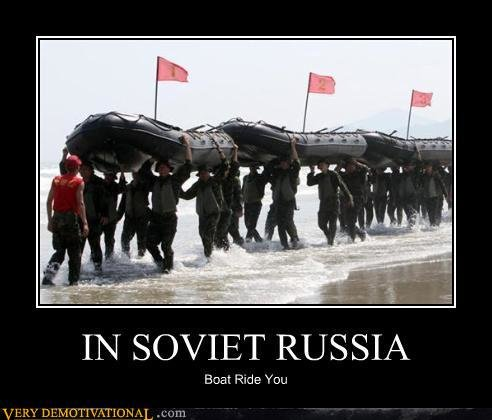 demotivational posters soviet russia