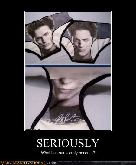 demotivational posters seriously