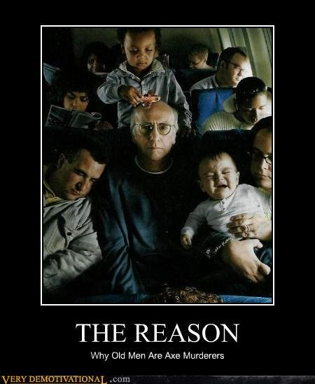 demotivational posters reason