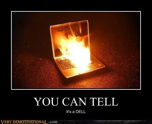 demotivational posters can tell
