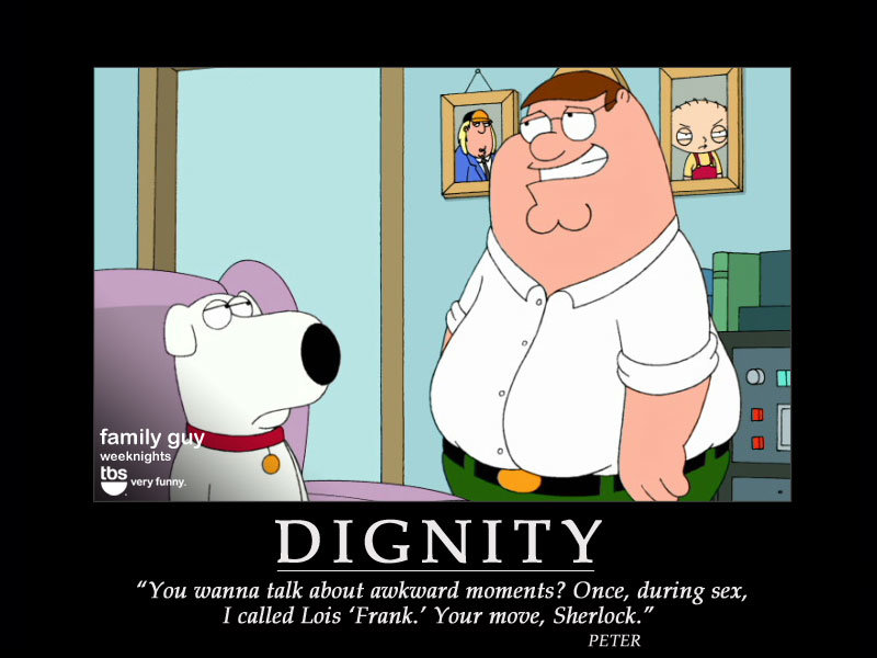 dignity peter