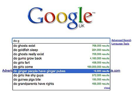 do g 1477701a - best ever google search suggestions