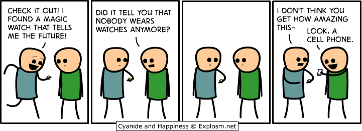 dogshit - 50 more cyanide & happiness comic's