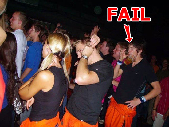 drinkingfail - fail .