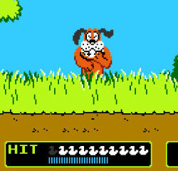 duckhuntdog1 - the 15 most annoying video game characters