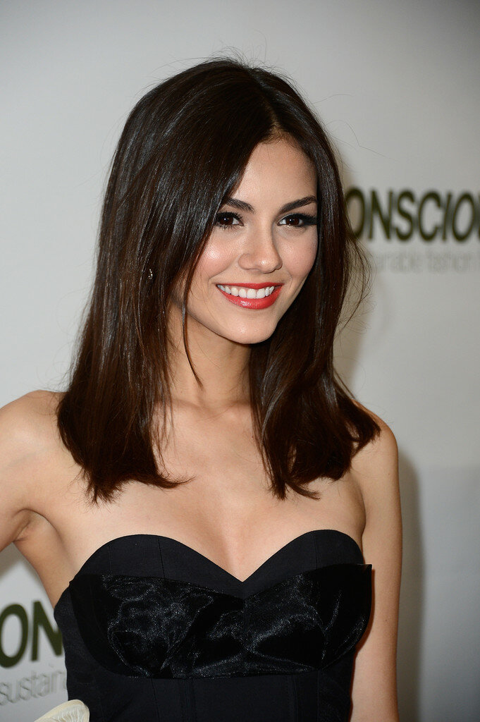 dukyisa - charming victoria justice (140+ photos)