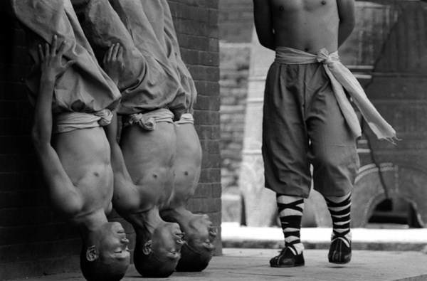 efsypr0 - how shaolin monks train for the martial arts