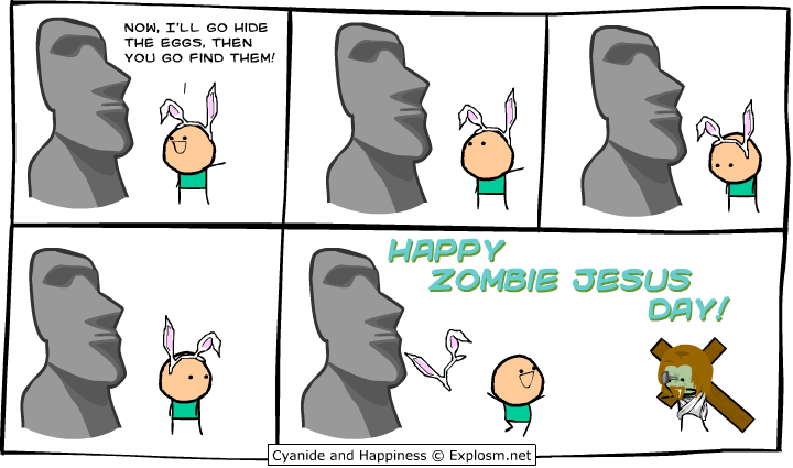 easter6 - 50 more cyanide & happiness comic's