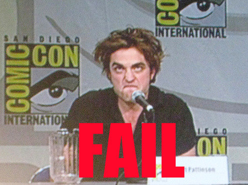 edward cullen fail