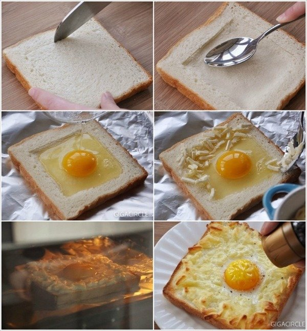 eggs gooood toast gooood cheese gooood