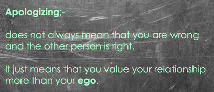 ego - funny funny and even some inspirational.