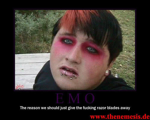 emo - i hope these make your day better!
