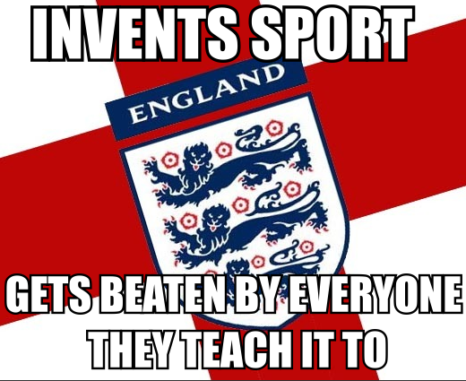 england fan too true
