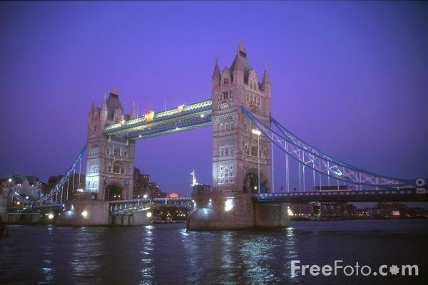 england 3 - top five places in the world you want to go